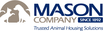 Mason Company - Trusted Animal Housing Solutions