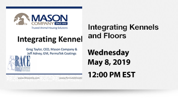Integrating Kennels and Floors - Webinar