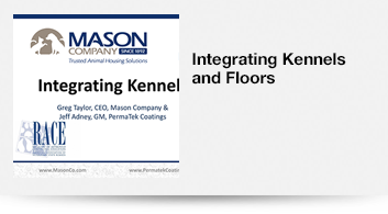 Integrating Kennels and Floors - On Demand