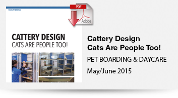 Cattery Design: Cats Are People Too!