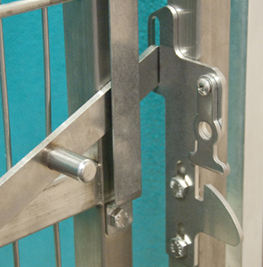 Mason Company Kennel Manufacturer Kennel Designs Kennel Equipment Gate Amp Stallfront Latches