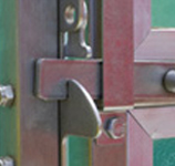 Gate & Stallfront Latches