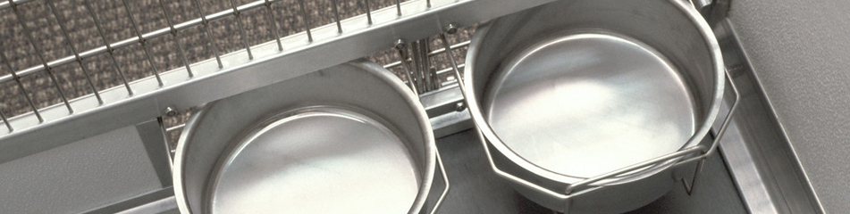 Bowls & Bowl Feeder Systems