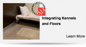 Integrating Kennels and Floors (1 Hour)