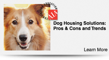 Dog Housing Solutions: Pros & Cons and Trends (1 hour)