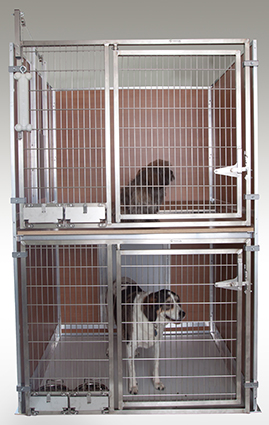 Mason Dog Kennels For Sale