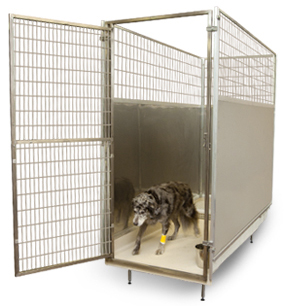 Mason Company - Kennel Manufacturer, Kennel Designs, Kennel ...
