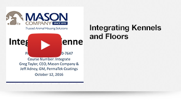 Integrating Kennels and Floors