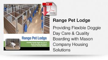 Range Pet Lodge