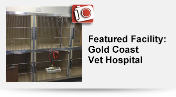 Featured Facility: Gold Coast Vet Hospital