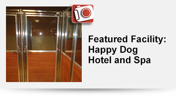 Happy Dog Hotel and Spa