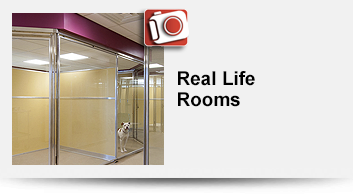 Real Life Rooms