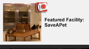 Featured Facility: SaveAPet