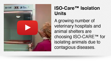 ISO-Care™ Quarantine Units