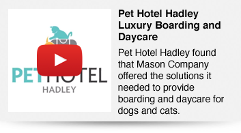 Luxury Boarding and Daycare
