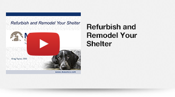 Refurbish and Remodel Your Shelter