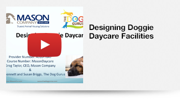 Designing Dog Daycare - On Demand