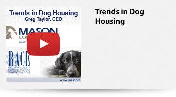 Trends in Dog Housing - On Demand